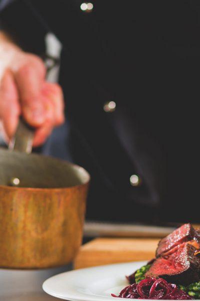 Chef | Ξενώνας Γεφύρι Πλάκας